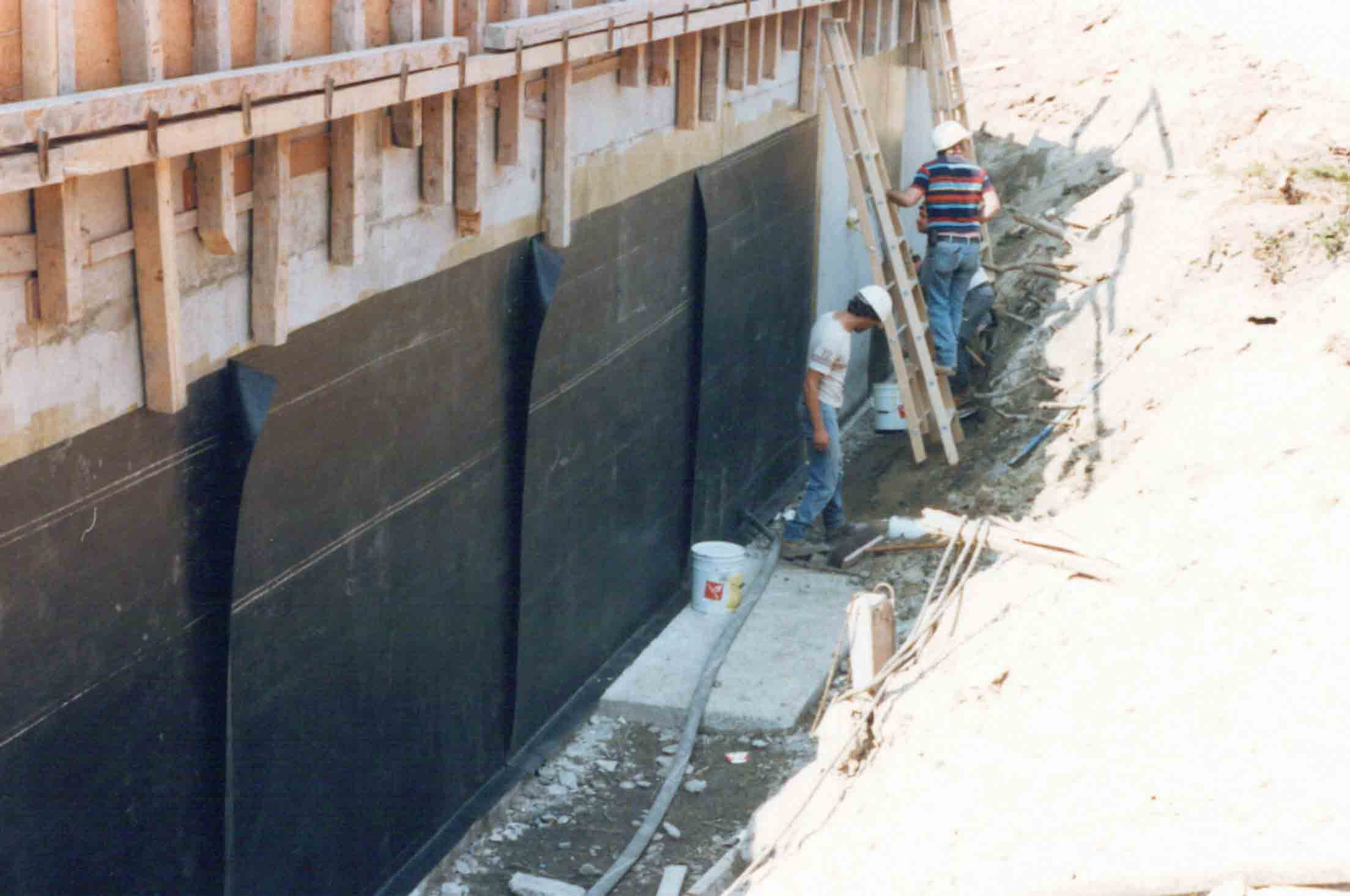 Lexcan Waterproofing