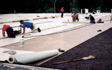 re-roofing main
