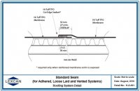 h-a-001-standard-seam-for-adhered-loose-laid-and-vented-systems