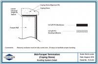 h-s-222-mid-parapet-termination-coping-stone