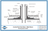 l-c-311-inverted-roof-vent-stack-metal-sleeve